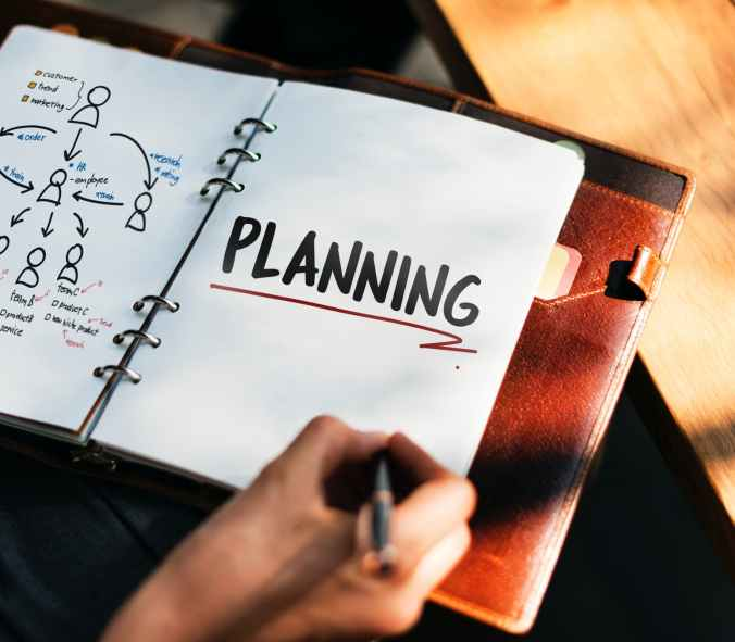 Planning 2019